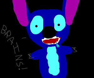 Zombie Stitch