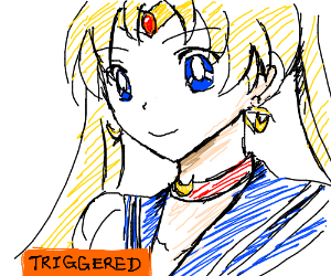 Sailor Moon [TRIGGERED]