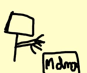lamp shade drops mdma