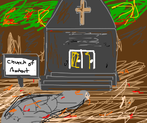 Church of Amhart