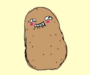 -Potato: Aw, Shucks!