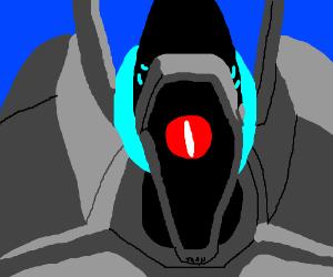 Transformers animated shockwave