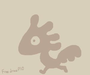Free Draw P.I.O.