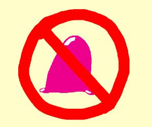 No More Pinky