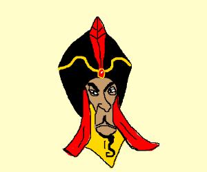 Jafar (Disney's Aladdin)