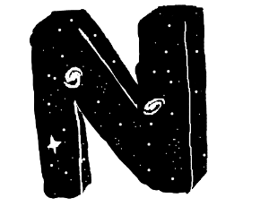 the n'th universe
