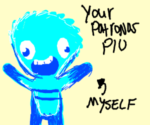 Your patronus PIO