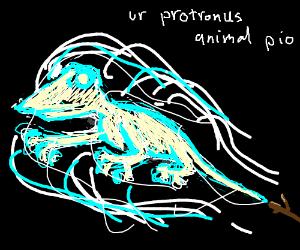 Your protronus animal PIO