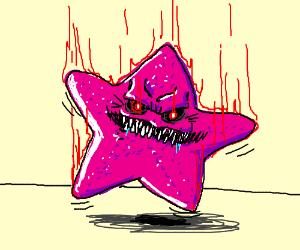 Evil Star Fish