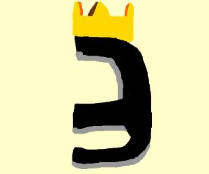 Royal three