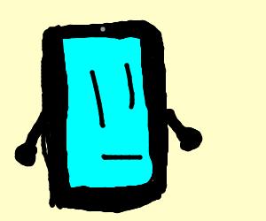 A living Smart-Phone