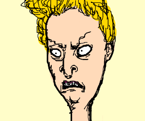 Butthead Deutsch