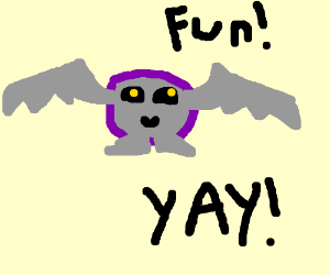 Meta Knight's cheerful afternoon