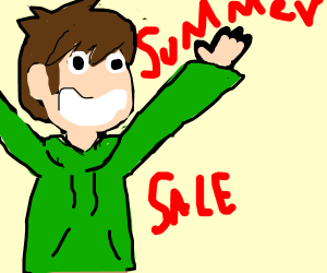 EDDSWORLD SUMMER SALE