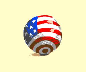 Draw your Coutnryball PIO