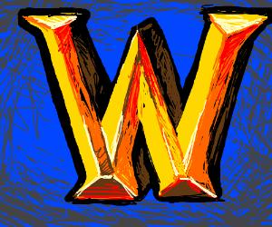 """w"" of warcraft"