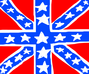 Hybrid Flag