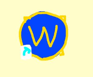 World of Warcraft desktop icon