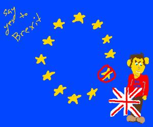 EU jokes