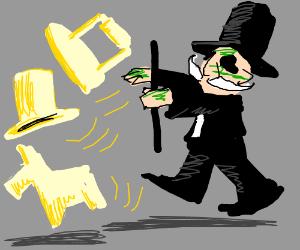 Monopoly: Zombie Edition