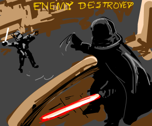 darth souls: prepare to use the force