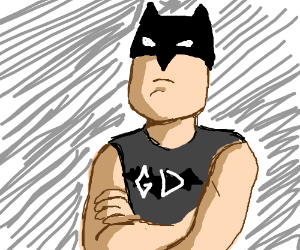 The G. D. Batman