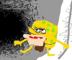 Neanderthal Sponge - Neanderthal Sponge