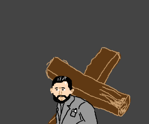 Jesus LeBeouf