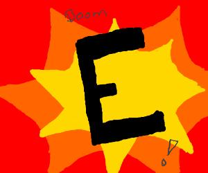Boom E
