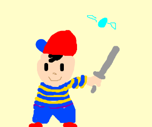 Ness replaces Link