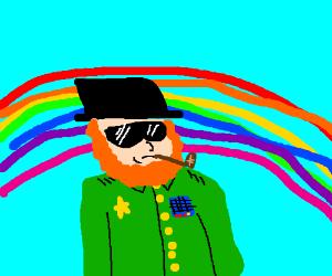 General Leprechaun