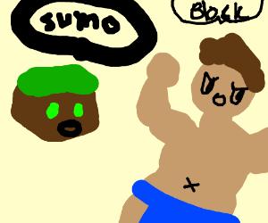 Green eyed bloke calls for Asuna