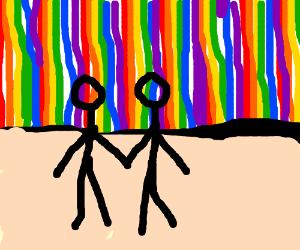 Anti Homophobia Wallpaper Love Wins