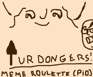 Meme Roulette (PIO)
