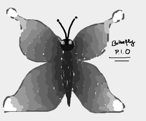 Butterfly P.I.O.