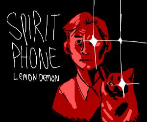 Spirit Phone by Lemon Demon