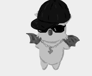 Gangsta Moogle