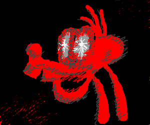 Wake Me Up Inside Goofy Edition Drawception