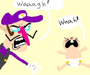 Waaagh! VS Waah!