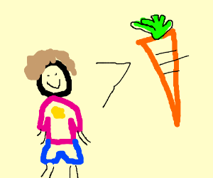 Steven Universe is greater than carrot