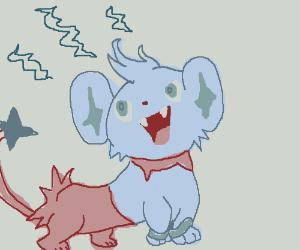 Shinx (Pokemon)