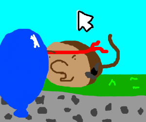 Bloons - Drawception