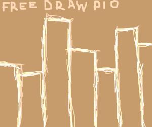 Free Draw PIO (noice drawing m8)