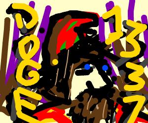 1337 doge