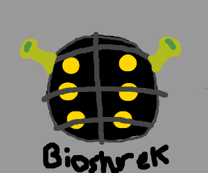 Big Daddy [Bioshrek]