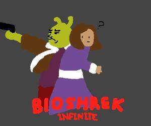 Bioshrek - Infinite.