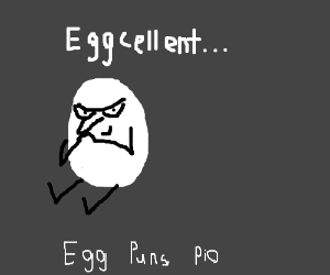 Gotta hatch 'em all!  (Egg puns!  PIO)