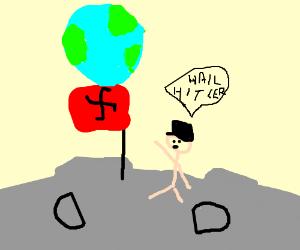 space nazi