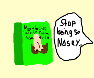 Noseybonk