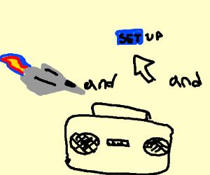 Jet Set Radioooooo